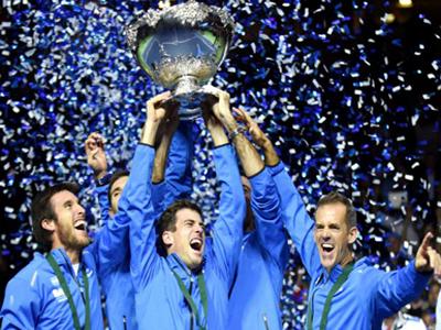 डेविस कप : अर्जेटीना ने जीता खिताब