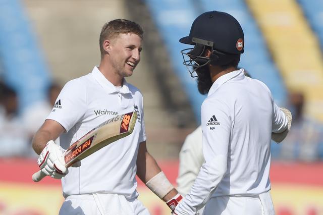 राजकोट टेस्ट के पहले दिन बने ये बड़े रिकार्ड्स