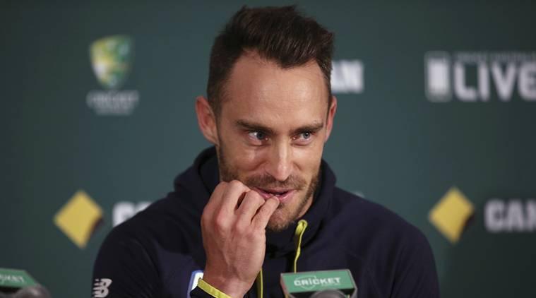श्रीलंका के खिलाफ शानदार प्रदर्शन के बाद न्यूजीलैंड की चुनौती के लिए तैयार है : डूप्लेसी