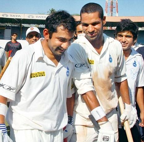 सयैद मुश्ताक़ अली ट्रॉफी के लिए दिल्ली की टीम में शामिल हुए 2 दिग्गज