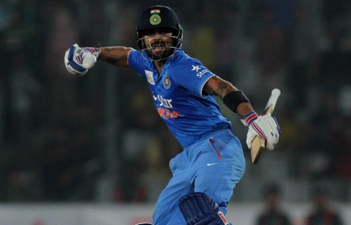 ये है ट्वेंटी-20 फॉर्मेट में सबसे ज्यादा रन बनाने वाले बल्लेबाज, यहाँ भी भारत का दबदबा