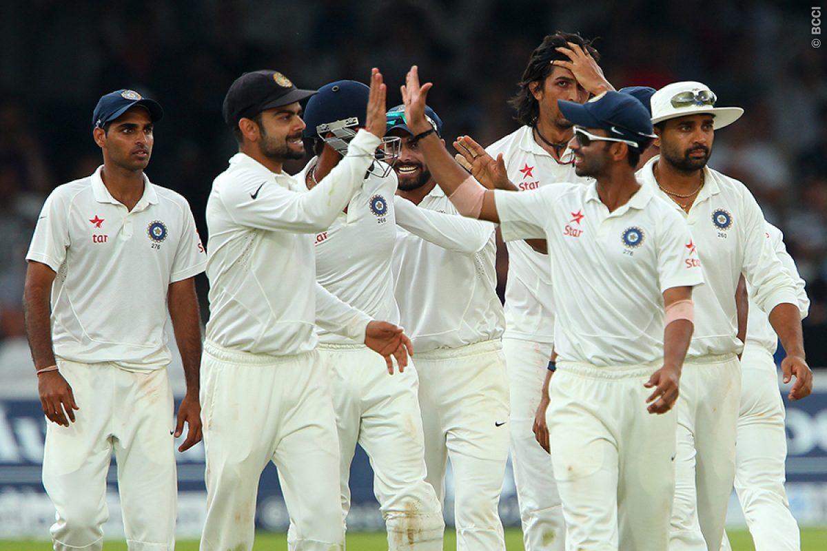 सभी परिस्तिथियों में अच्छा खेलेगी मौजूदा भारतीय टीम: रवि शास्त्री