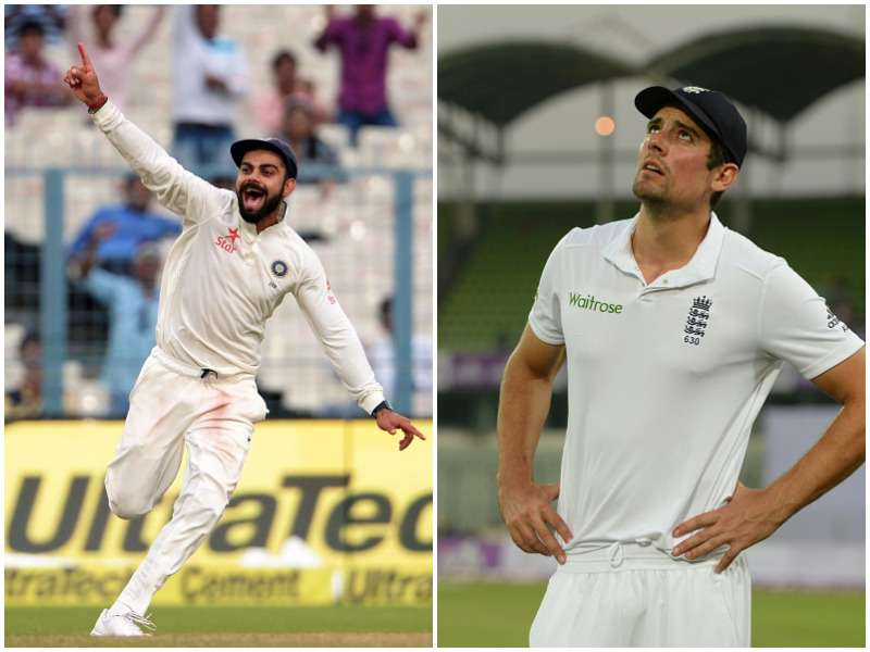 पांच ऐसे मुकाबले जो करेंगे भारत बनाम इंग्लैंड सीरीज का रुख तय 8