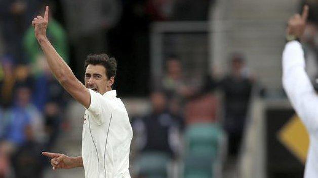होबार्ट टेस्ट : बारिश के कारण दूसरे दिन का खेल धुला