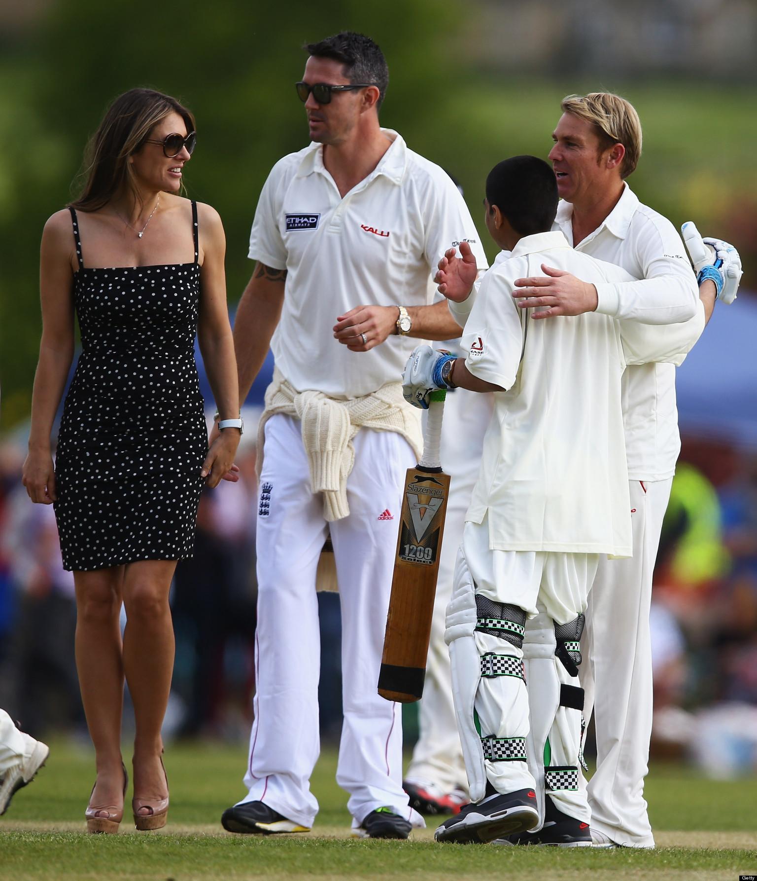 शेन वार्न, केविन पीटरसन और माईकल स्लेटर जैसे महान खिलाड़ी क्रिकेटरो ने किया कुछ ऐसा जों काफी शर्मनाक