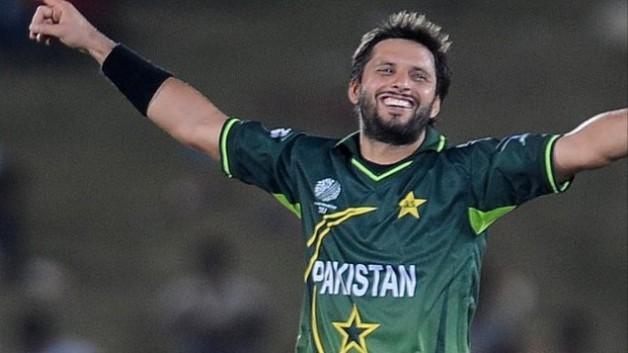 शाहिद अफरीदी ने अंतर्राष्ट्रीय क्रिकेट के सभी फॉर्मेट से लिया सन्यास