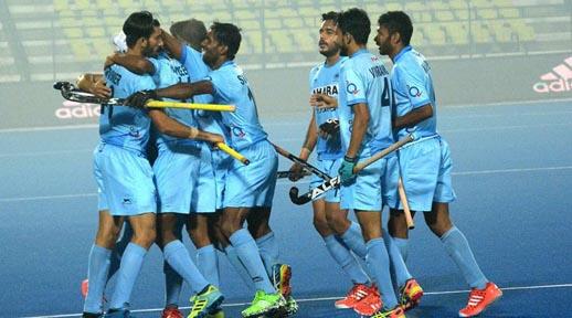 जूनियर हॉकी विश्व कप : भारत-आस्ट्रेलिया, जर्मनी-बेल्जियम खेलेंगे सेमीफाइनल