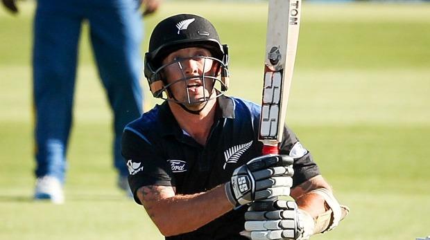 ल्युक रोंची ने कहा न्यूजीलैंड टीम से मुझे बाहर किये जाने का फैसला एकदम सही था