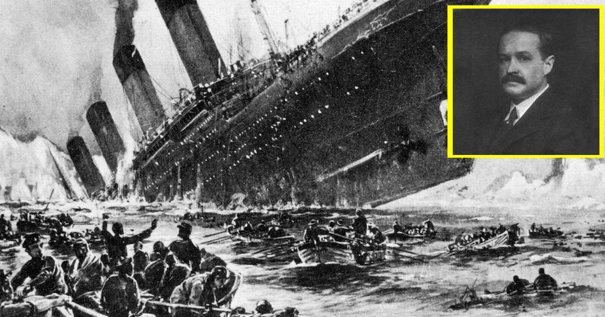 क्या आप जानते है टाइटैनिक जहाज का क्या हैं क्रिकेट की दुनिया से तालुक…