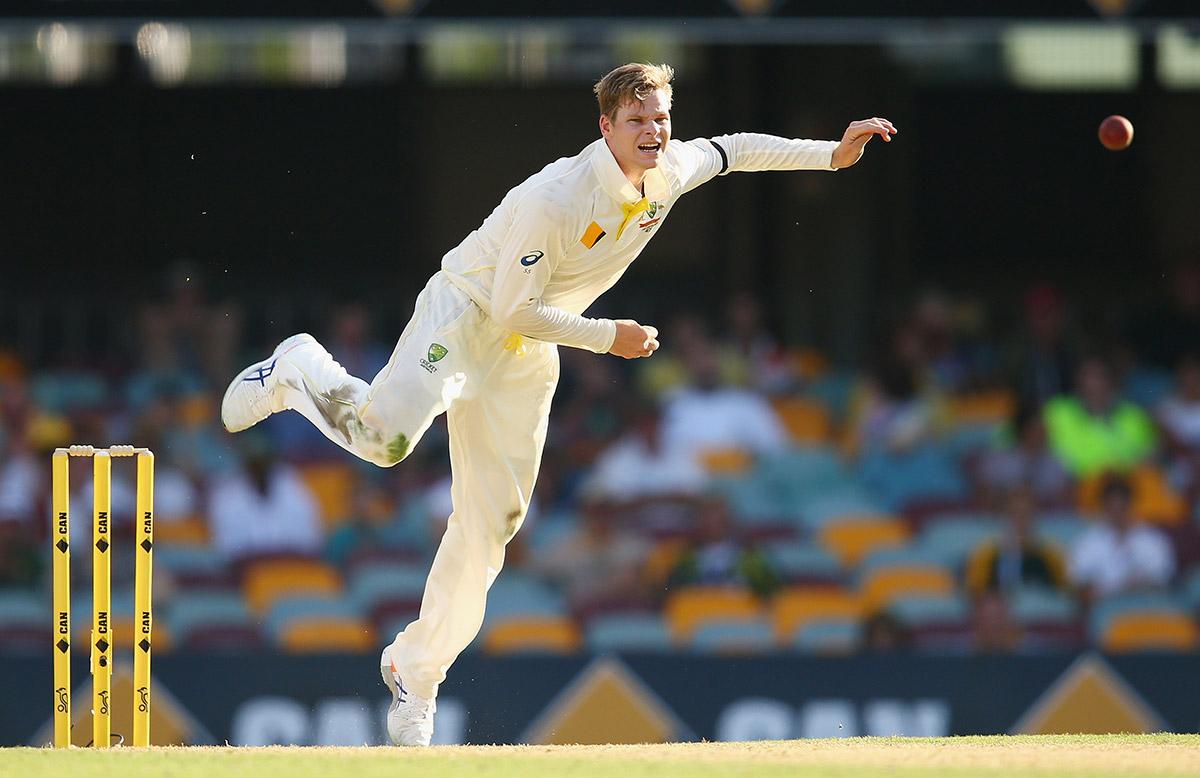 गेंदबाज के तौर पर करियर की शुरुआत करने वाले स्टीव स्मिथ ने बताया अब क्यों नहीं करते गेंदबाजी