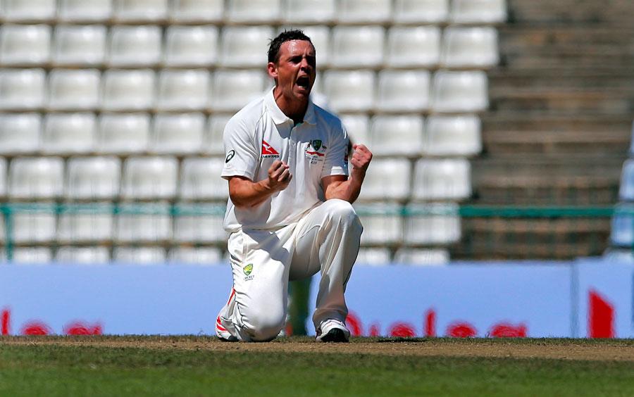 सिडनी टेस्ट के लिए ऑस्ट्रेलिया की टीम में शामिल हुए स्टीव ओ कीफ और एश्टन एगार