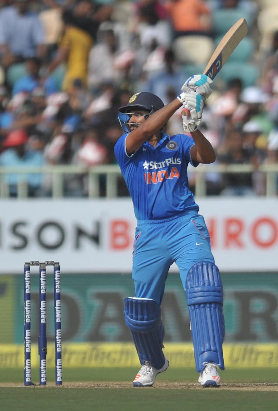 रोहित शर्मा ने कहा नहीं करूंगा टीम की कप्तानी बतौर ओपनर बल्लेबाज दूंगा टीम को ठोस शुरुआत