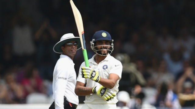 श्रीलंका के खिलाफ टेस्ट सीरीज में बल्लेबाजी का ऐसा रिकॉर्ड अपने नाम कर जायेंगे जडेजा जो नहीं कर सके पुजारा और कोहली जैसे दिग्गज