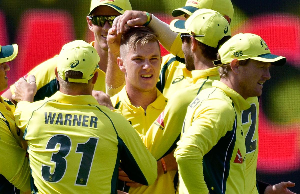 भारतीय दौरे पर जगह के लिए इस ऑस्ट्रेलियाई खिलाड़ी ने लगायी गुहार 10