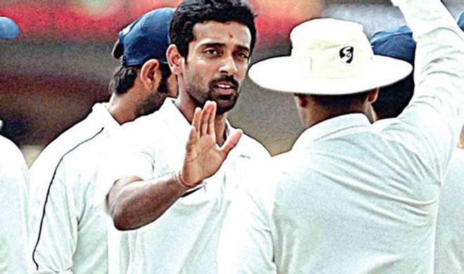रणजी ट्रॉफी : हैदराबाद को हरा मुंबई सेमीफाइनल में 5