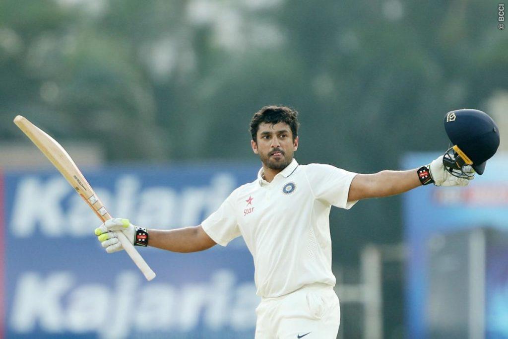 IND A vs SA A : अफ्रीका के खिलाफ पहले दिन टीम इंडिया की धमाकेदार शुरुआत, चमके शुभमन गिल 2
