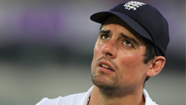 एक हार ने बना दिया एलिस्टर कुक को इंग्लैंड का सबसे असफल कप्तान
