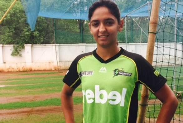 बिग बैश लीग के दौरान नियमों के उल्लंघन के लिए भारतीय खिलाड़ी पर लगा जुर्माना