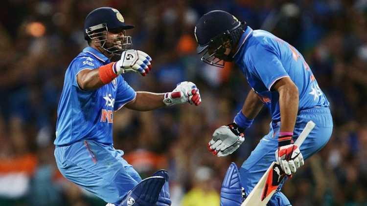 चैंपियंस ट्रॉफी से पहले आई बुरी खबर, युवराज सिंह हो सकते है इस बड़े टूर्नामेंट से बाहर, यह खिलाड़ी ले सकते है जगह