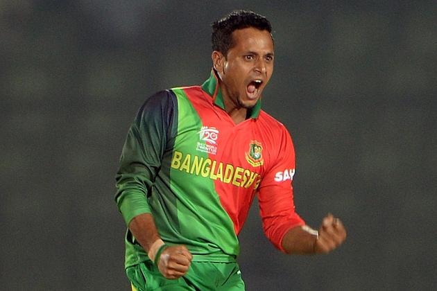 होम, ताईजुल की न्यूजीलैंड के खिलाफ बांग्लादेश टी-20 टीम में वापसी 21