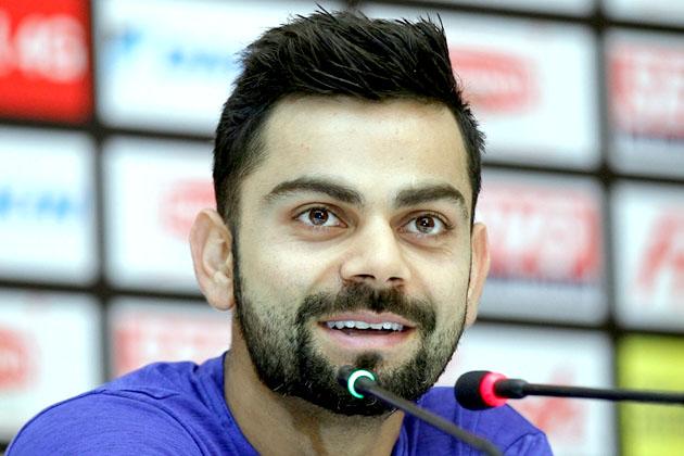 विराट कोहली ने बताया आखिर क्यों चोटिल खिलाड़ियों से नहीं पड़ा टीम के खेल पर कोई असर