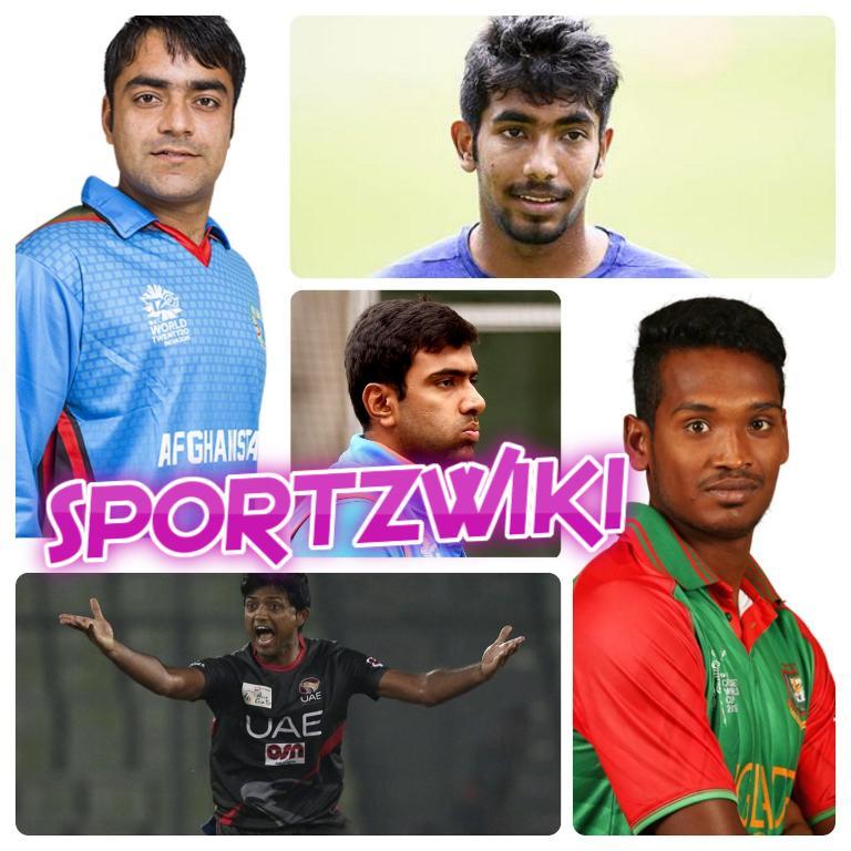 इस साल टी -20 क्रिकेट में  छाए रहे ये पांच गेंदबाज, दो भारतीय खिलाड़ी भी सुची में शामिल 11