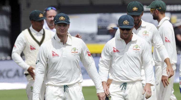 अॉस्ट्रेलियाई खिलाड़ीयों ने अपने बोर्ड के पैमेंट सिस्टम पर उठाए सवाल