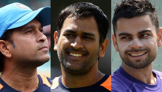 कप्तान महेंद्र सिंह धोनी की कप्तानी में खेलने वाले सचिन ने अब धोनी के करियर पर दिया बड़ा बयान