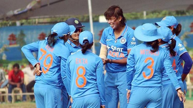 महिला क्रिकेट में नेपाल ने बनाया टी-20 में सबसे कम स्कोर