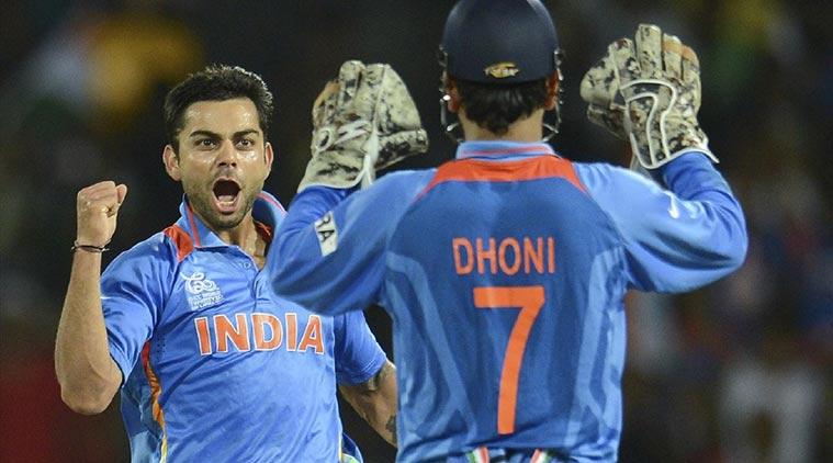 जयंत यादव ने विराट कोहली और महेंद्र सिंह धोनी की कप्तानी की तुलना पर दिया शानदार जवाब