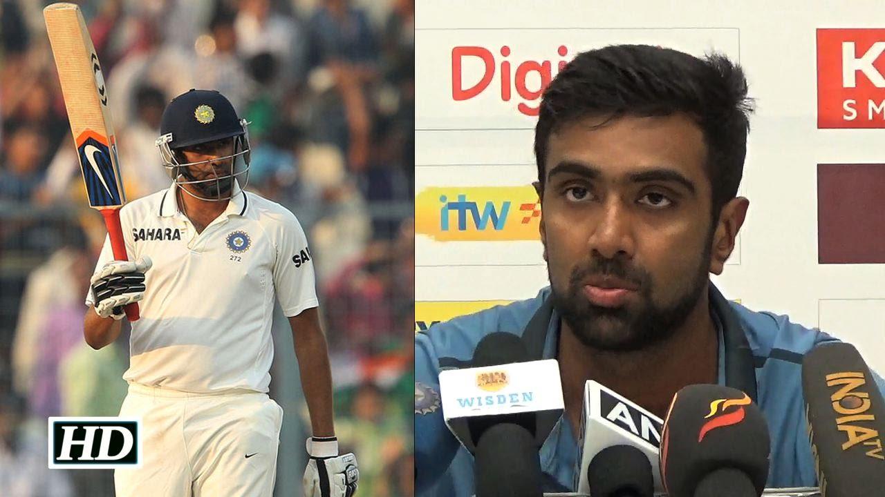 राहुल द्रविड़ और सचिन तेंदुलकर जैसे महान खिलाड़ियों की श्रेणी में शामिल होने के बाद अश्विन ने इन्हें बताया सर्वश्रेष्ठ कप्तान