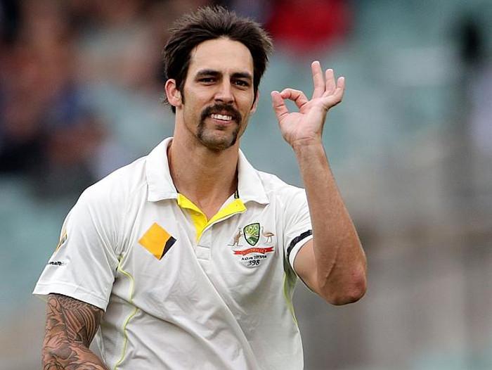 मिचेल जॉनसन ने आरोन फिंच को हटा इस खिलाड़ी को ऑस्ट्रेलिया टीम का कप्तान बनाने की मांग की 5