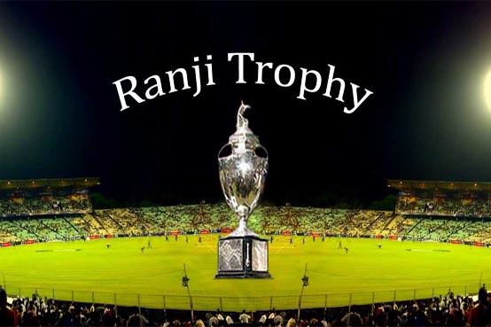 रणजी ट्रॉफी क्वार्टर फाइनल : कर्नाटक पर भारी पड़े तमिलनाडु के गेंदबाज 10