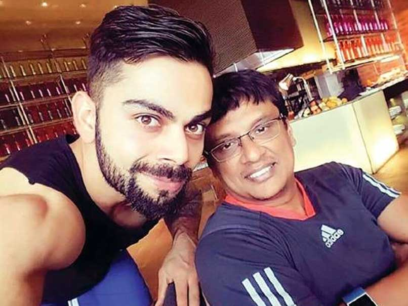 भारतीय टीम के फिटनेस कोच शंकर बासु के अचानक दिए इस्तीफे का कारण आया सामने