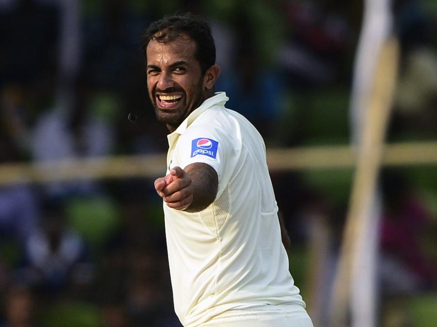 जल्द ही टेस्ट क्रिकेट से संन्यास का ऐलान कर सकते है वहाब रियाज 19