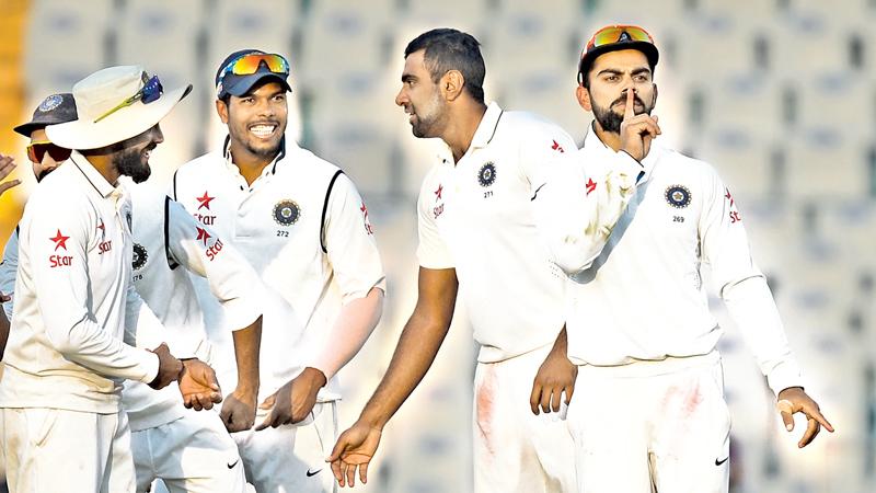 2016 में टीम इंडिया ने लगाया रिकॉर्ड का अंबार, यह थे इस साल के सबसे बड़े रिकार्ड्स