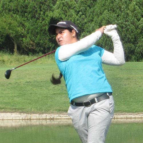 महिला गोल्फ : वाणी की गैर मौजूदगी में अमनदीप खिताब की दावेदार