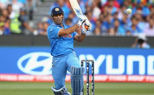 एकदिवसीय क्रिकेट में ऐसा करने वाले पहले भारतीय बने महेंद्र सिंह धोनी