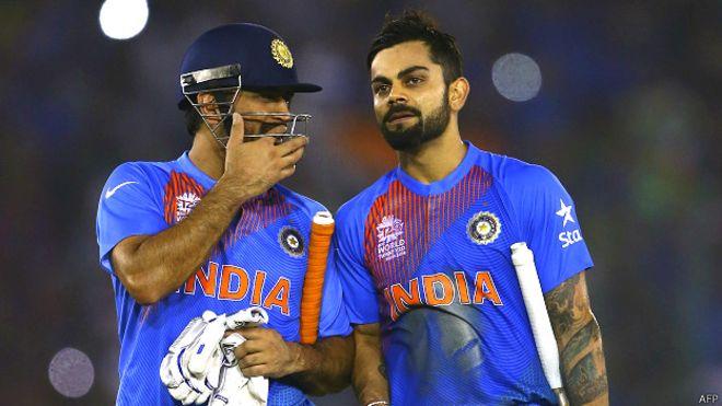 वनडे और टी -20 टीम का कप्तान बनाये जाने के बाद पहली बार बोले विराट कोहली 4