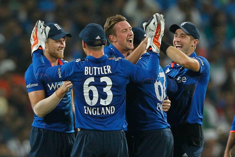 IND VS ENG : मैच रिपोर्ट : इंग्लैंड ने रचा इतिहास भारत को हरा इंग्लैंड ने जीता पहला मैच