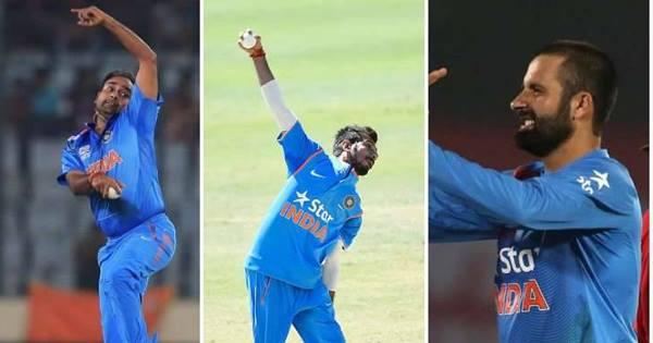 तीन तीन स्पिनर्स के साथ नागपुर में उतरे भारतीय टीम : गांगुली