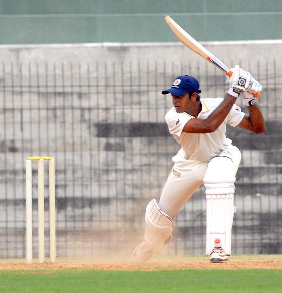 सैयद मुश्ताक अली ट्रॉफी के लिए तमिलनाडु ने किया टीम का ऐलान 12