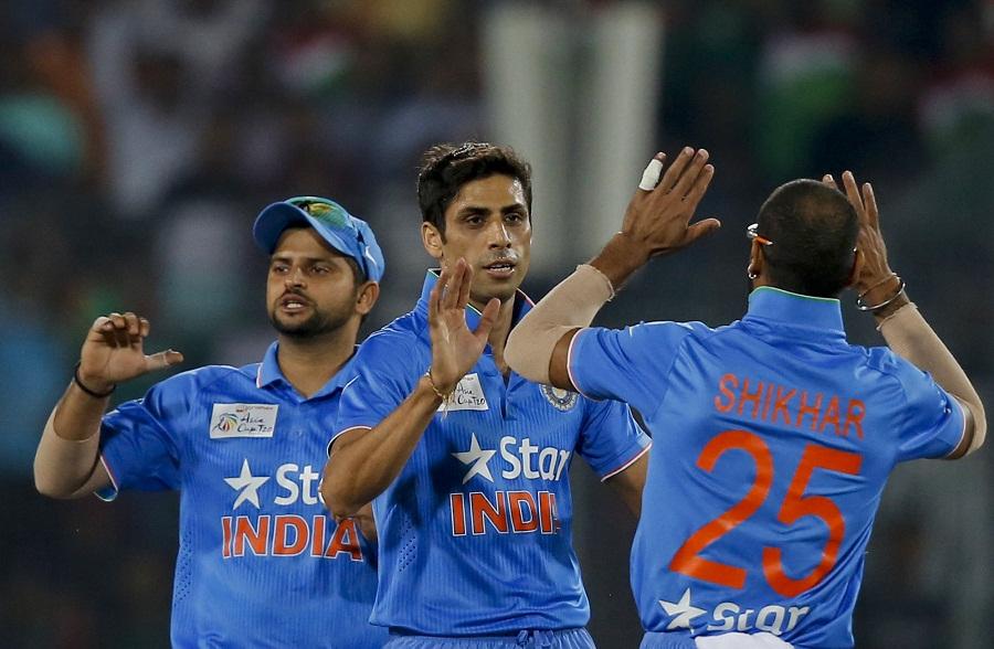 हरभजन सिंह ने की आशीष नेहरा की प्रशंसा, चैंपियंस ट्राफी में कर सकते है कोहली की जगह भारतीय टीम का प्रतिनिधित्व