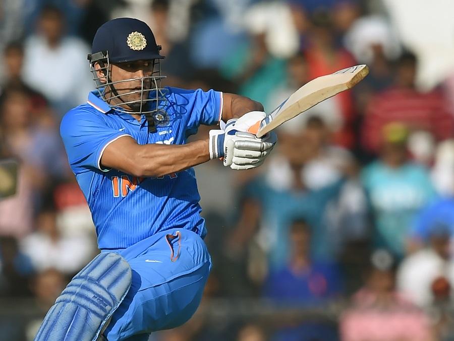 बंगाल क्रिकेट संघ ईडन गार्डन पर एमएस धोनी को करेगा सम्मानित