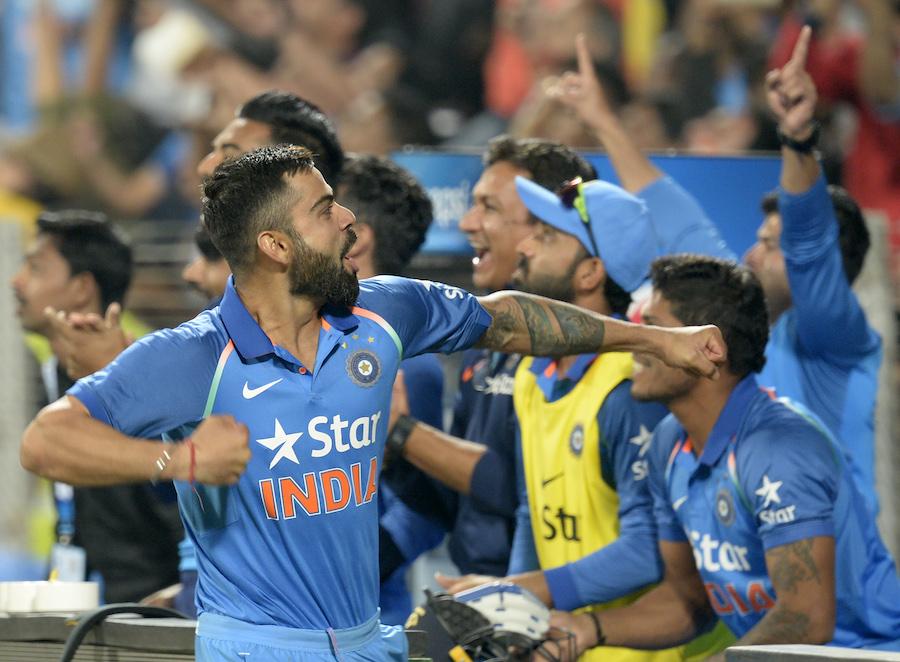 भारतीय कप्तान विराट कोहली ने बताया किस तरह कायम रखते है अपनी अटूट एकाग्रता