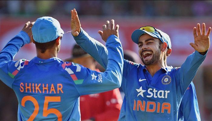 कटक एकदिवसीय : कोहली की कप्तानी में पहली श्रृंखला जीतने उतरेगा भारत