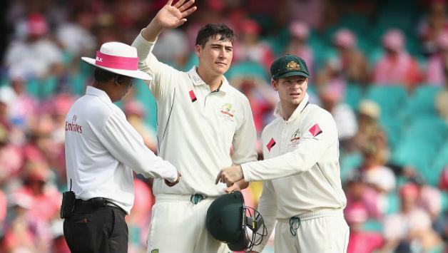 ऑस्ट्रेलिया के टीम डॉक्टर ने की चोटिल खिलाड़ियों के विकल्प को अंतर्राष्ट्रीय मैच में मैदान पर उतारने की वकालत 1