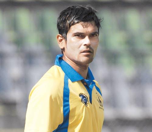 सैयद मुश्ताक अली ट्राफी के लिए सुब्रमण्यम बद्रीनाथ को मिली हैदराबाद की कप्तानी 14