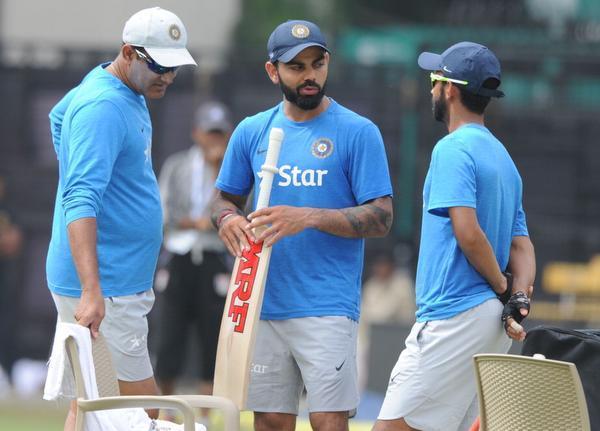 इन 5 भारतीय खिलाड़ियों को अनिल कुंबले की वजह से भारतीय टीम से खेलने का मिला मौका 29