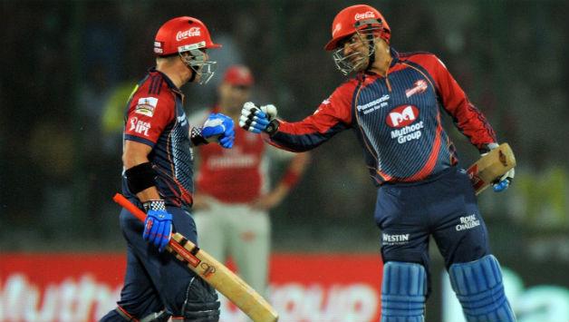 डेविड वार्नर ने इस भारतीय खिलाड़ी को दिया अपने विस्फोटक अंदाज में खेलने का श्रेय